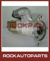 NEW 12V STARTER MOTOR S13 555 S13 555A 8 97365 824 0 8973658240 FOR ISUZU OPEL VAUXHALL