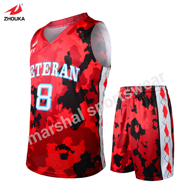 5e672ba9a OEM your own basketball team jersey hot sale full sublimation any color  name number custom athletic jerseys wholesale price
