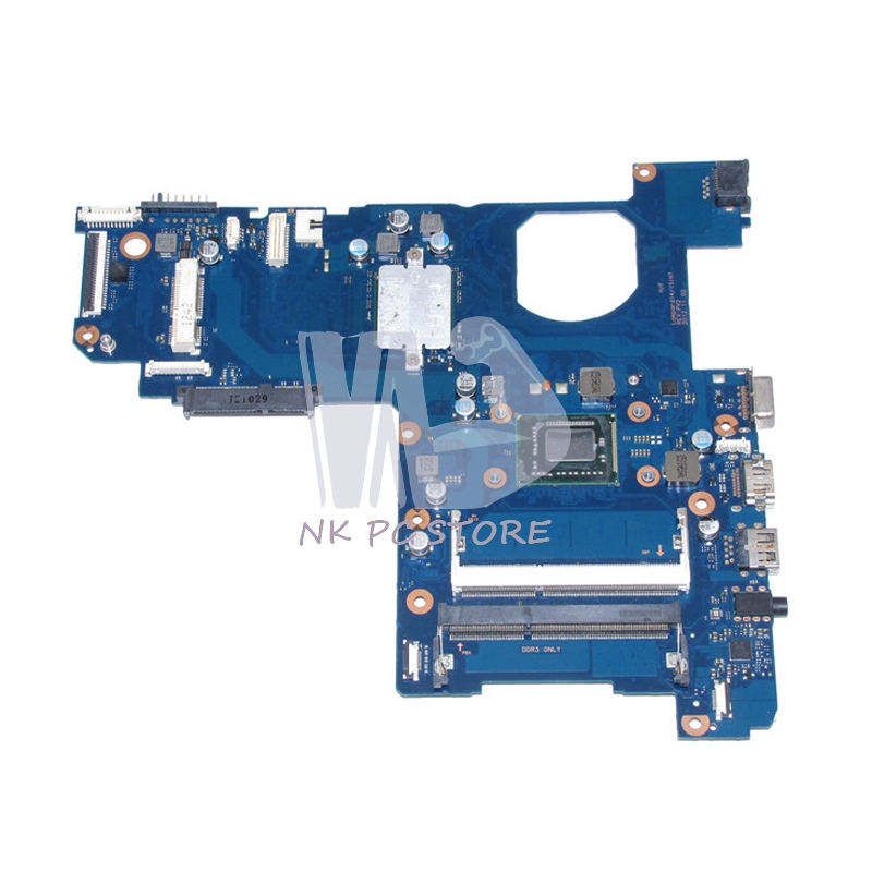 NOKOTION For Samsung NP300E5E NP270E5E 300E5E 270E5E Laptop Motherboard BA41-02206A SLJTA CPU onboard DDR3 nokotion laptop motherboard ba92 12169a ba92 12169b ba41 02206a for samsung np270 np270e5e tested
