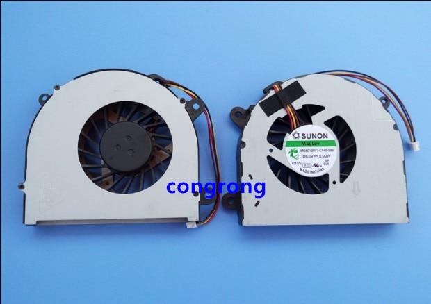 90% New CPU Cooling Fan For IBM For Lenovo G780 G770 LAPTOP Cooler Radiator Cooling Fan MG60120V1-C140-S99