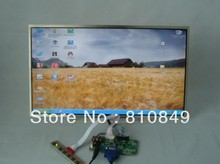 Входной сигнал VGA ЖК-контроллер доска + 17.3 inch LP173WD1 1600*900 ЖК-экран панели модели lcd для Малина pi