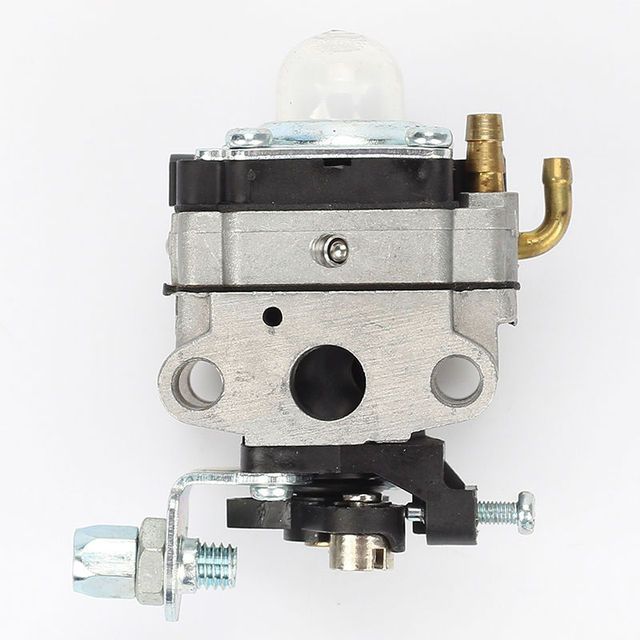 Carburetor Carb For Honda Gx31 Gx22 Fg100 Little Wonder Mantis Tiller 4 Cycle Replaces 16100