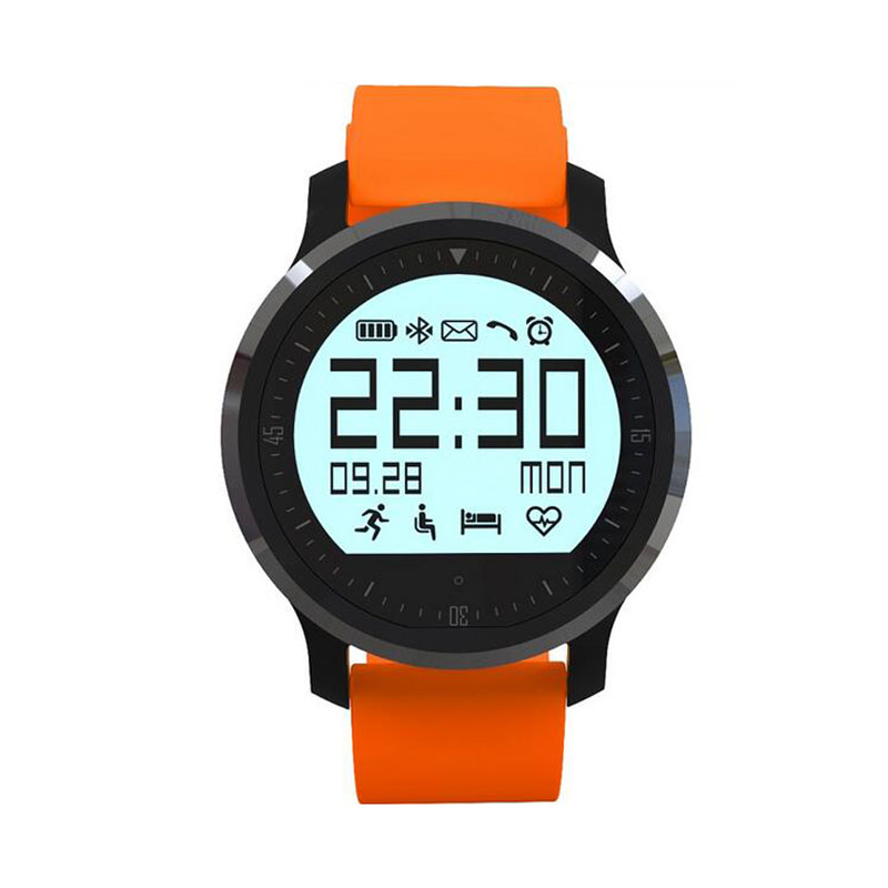 Bluetooth font b Smart b font Watch android Wristband ST68 smartwatches font b smart b font