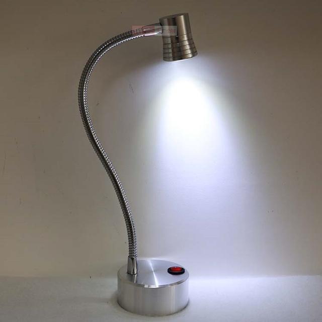 Batería seca LLEVÓ la lámpara de la lámpara de pared lámpara de fondo de pantalla inalámbrica lámpara del gabinete de joyas de boda