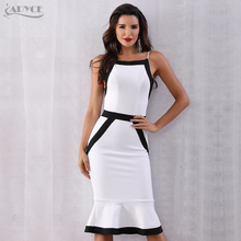 Dress Bandage Summer Vestidos