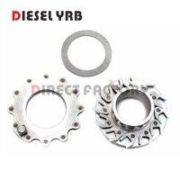 Equilibrada turbocharger RHF4 turbo anel Do Bocal Para Mazda 6 CITD J25S 89Kw 100Kw 2002 RF5C13700 VJ32 VDA10019 VAA10019 ring for ring ring ring 6 -