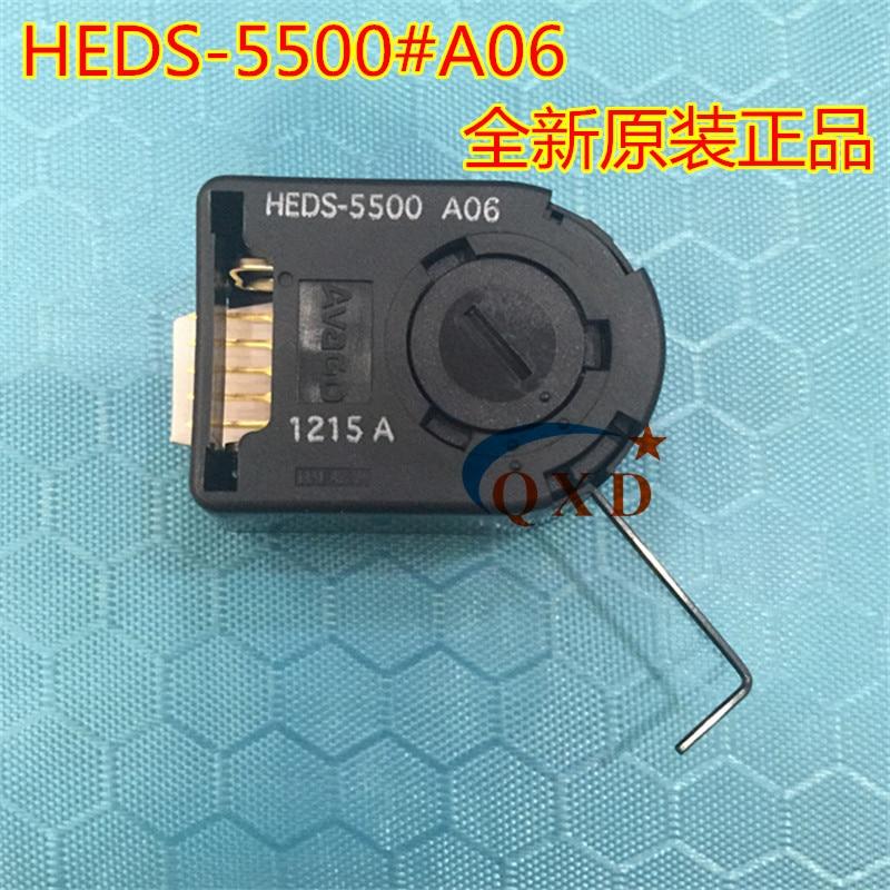 original  Encoder  HEDS-5500#A06 HEDS-5500-A06  HEDS-5500 A06 original  Encoder  HEDS-5500#A06 HEDS-5500-A06  HEDS-5500 A06