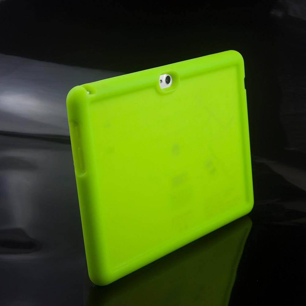 MingShore para Huawei Mediapad M2 10.0 Funda de silicona para Huawei - Accesorios para tablets - foto 5