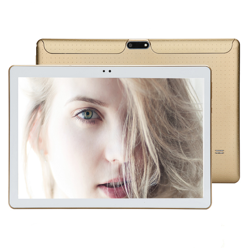 2017 Octa Core 10 1 Inch tablet MTK8752 Android Tablet 4GB RAM 32GB ROM Dual SIM