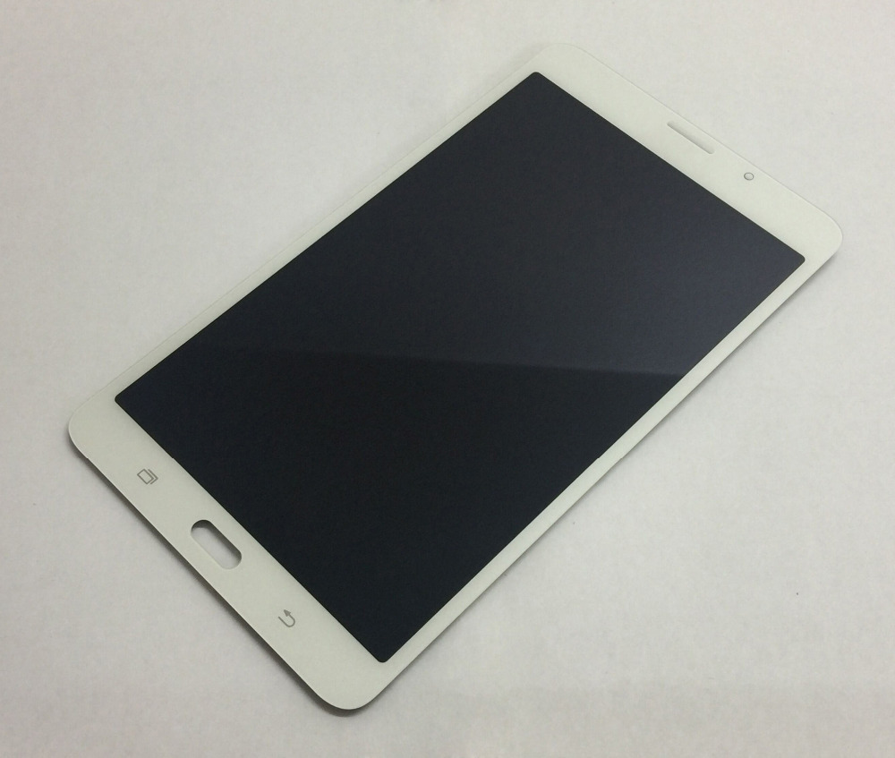 For Samsung Galaxy TAB A 7.0 SM-T285 T285 LCD Display Panel Module + Touch Screen Digitizer Sensor Assembly