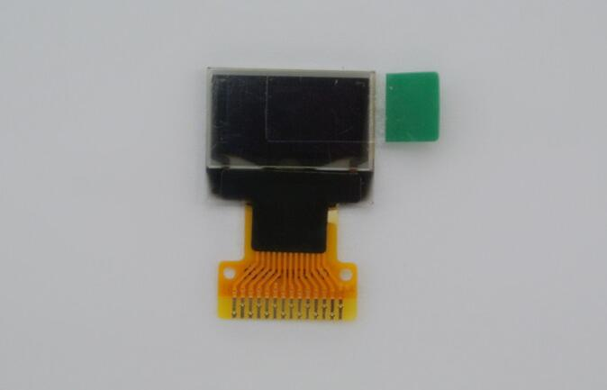 0,49 Zoll 64*32 Dot Matrix 14pin Oled-display Fein Verarbeitet