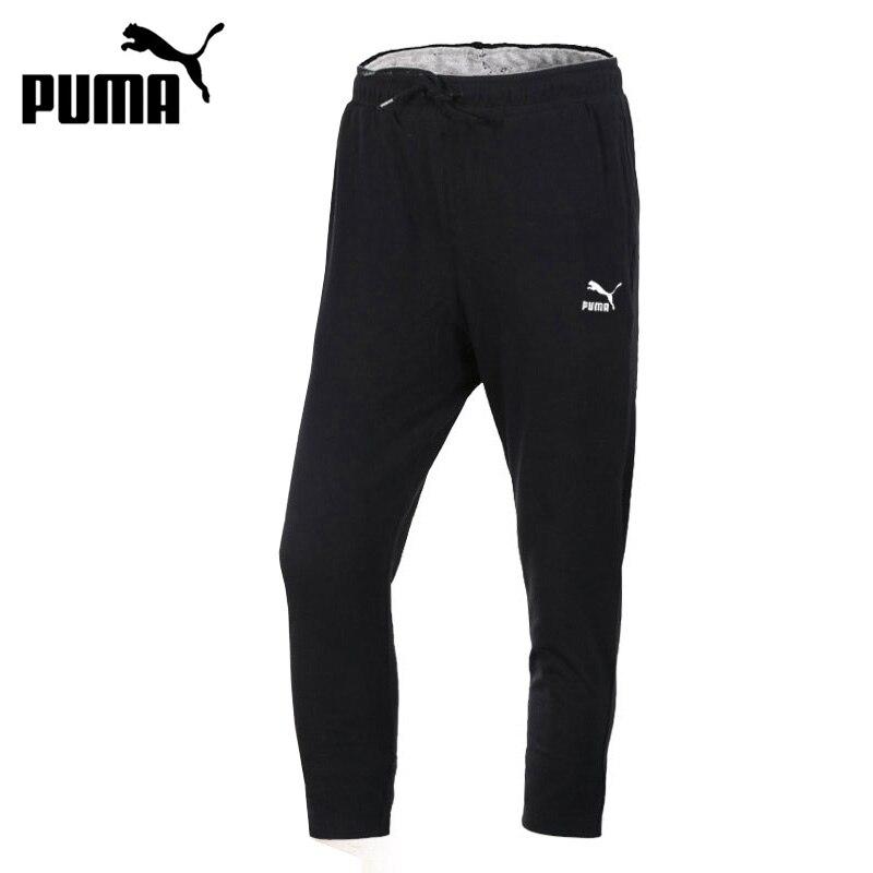 Original New Arrival 2018 PUMA 9/10 PT Womens Pants Sportswear