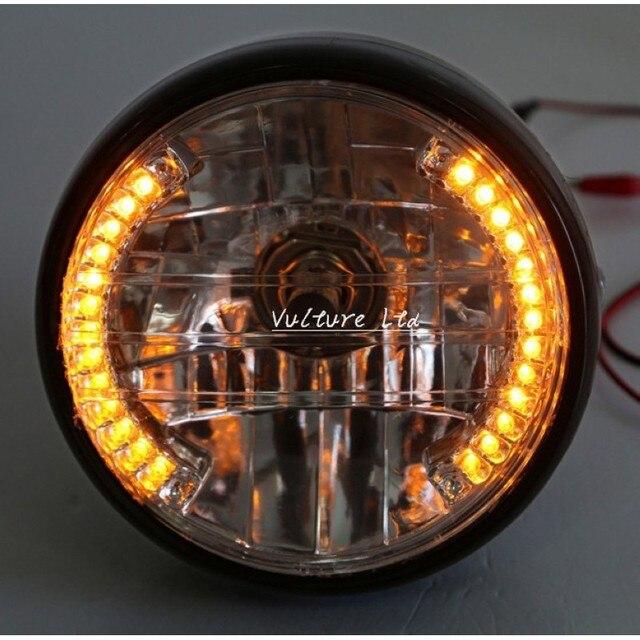 12V Motorcycle Headlights 6