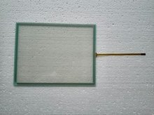 XT0P01TV-ED Touch Glass Panel for HMI Panel repair~do it yourself,New & Have in stock