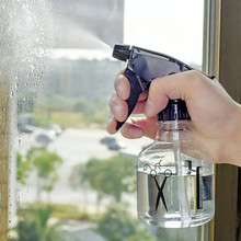 2019 High Quality New Plastic Spray Bottle Water Mist Sprayer Style Haircut Salon Barber Gift Dropshipping