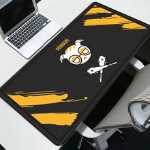 Dễ Thương Rainbow 6 Bao Vây 80X30Cm Cao Su Siêu Lớn PC Mousepad Game Thủ Chơi Game Miếng Lót Chuột XL Bàn Bàn Phím cho Máy Tính Laptop