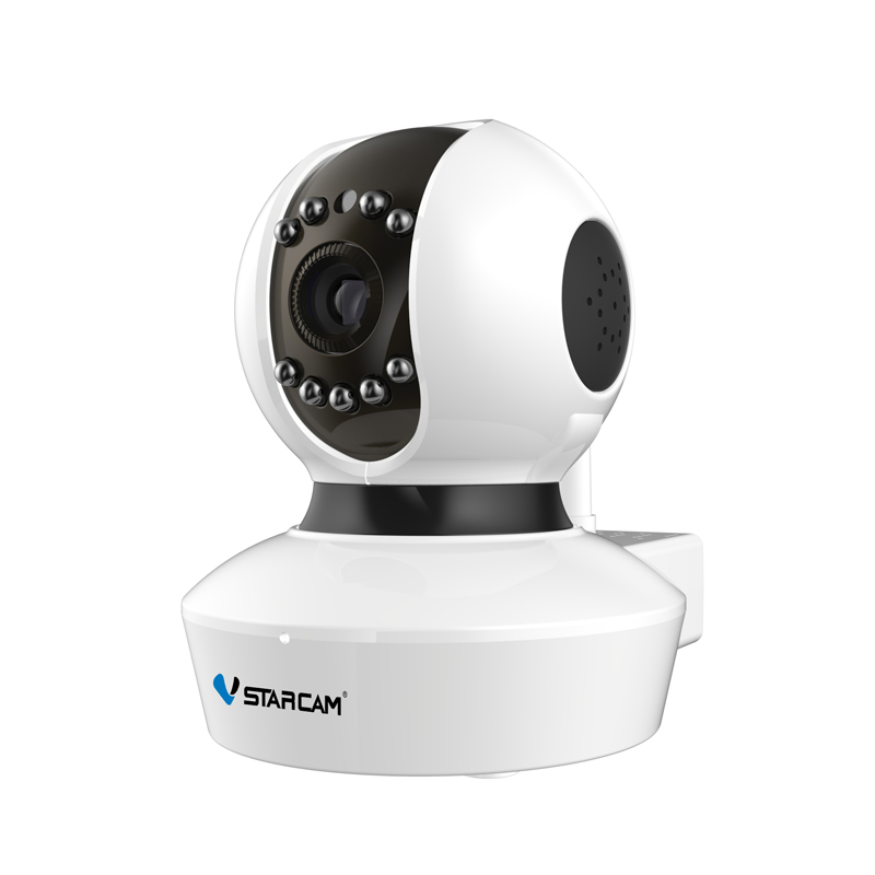 Best Vstarcam C7823WIP Wifi 720P IP Camera 1.0 Megapxiel ...