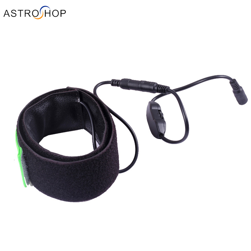 12V Dew Heater strip for Telescopes Length from 20 110CM