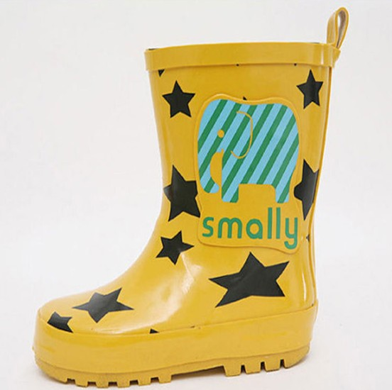 Popular Kids Rainboots-Buy Cheap Kids Rainboots lots from China ...