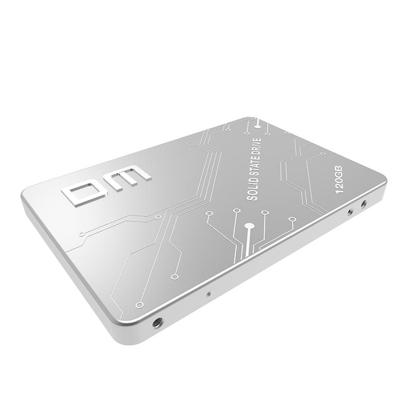DM Fs500 SSD 480GB 240GB 120GB Internal Solid State Drive 2.5 Inch SATA III HDD Hard Disk HD SSD Notebook PC