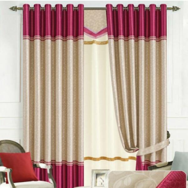 Estilos de cortinas para ventanas adelo a tus favoritos for Estilos de cortinas