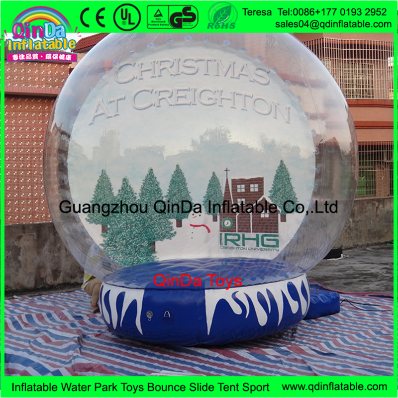 inflatable snow globes25