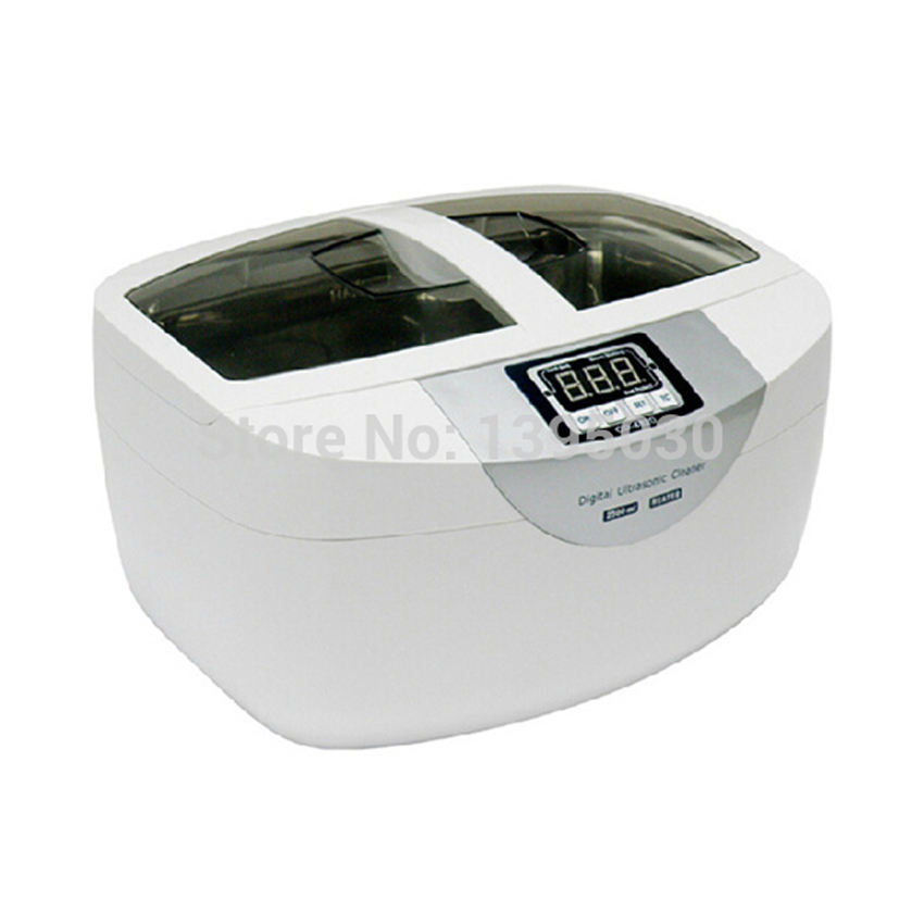 1PC 2.5L CD-4820 Stainless Steel Digital 42khz Frequency Water Heating Function Jewelry Ultrasonic Cleaner cd диск guano apes offline 1 cd