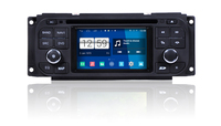 S160 Quad Core Android 4 4 4 Car Audio FOR CHRYSLER GRAND VOYAGER Car Dvd Player