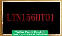For Lenovo Y580 Y500 E530 HASEE K590s k580 k580P laptop LCD screen LTN156HT01 B156HW01 V.0 V.1 V.5 LP156WF1 TLB1 TLF3 TLC1 TLB2