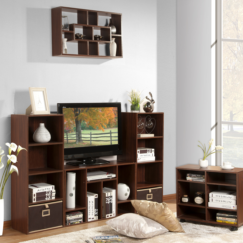 ... Allstate New Creative Wall Cabinet Hanging Cabinet Closet Wall Cabinets  Bedroom Living Room Wall Cabinet 1555 ...