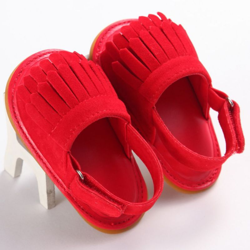 Hot-Sale-Baby-Sandals-Summer-Leisure-Fashion-Baby-Girls-Sandals-of-Children-PU-Tassel-Clogs-Shoes-16-Colors-4