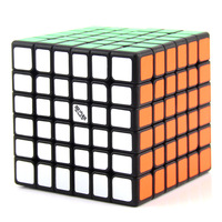 Professional Neo Cube 6x6x6 6.7cm Speed For Magico Cubes Antistress Puzzle Cubo Magico Sticker For Children Adult Education Toys