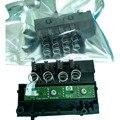 933 923 Cabezal de Impresión de la pluma Titular de Rack Chip sensor contactor para HP Officejet 6100 6600 6700 7110 7610 7612 cartucho de Tinta de contacto