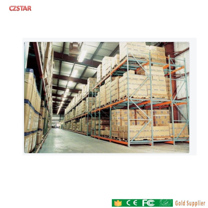Warehouse Inventory Library Shelf Shelves Antenna Epc Gen2 Tag Long Strip Uhf Rfid Rack Pallet Long Antenna With 3m Cable