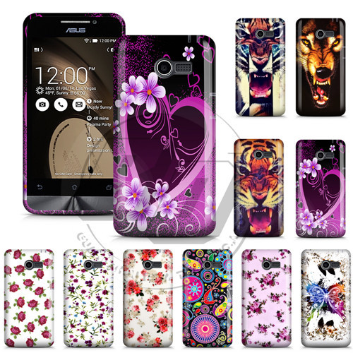 Hot New Silicone Case For Asus Zenfone 4 A400cg Phone Back Cover