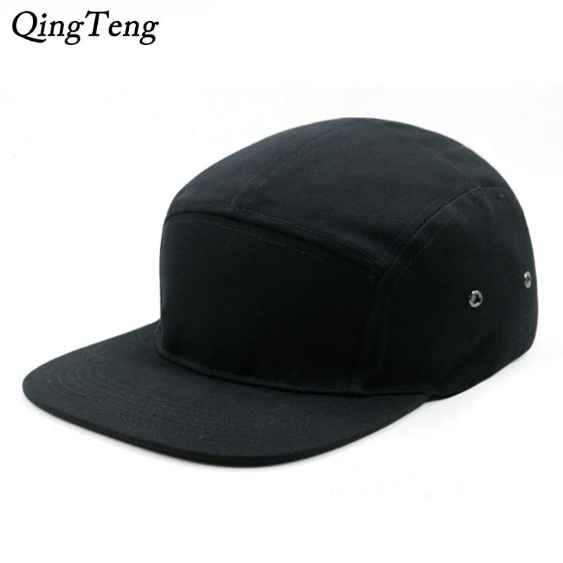 37bcff8b378 5 Panel Cap Camo Snapback Hats Snapbacks Straight Flap Baseball Cap Outdoor  Brand Army Camouflage Hat