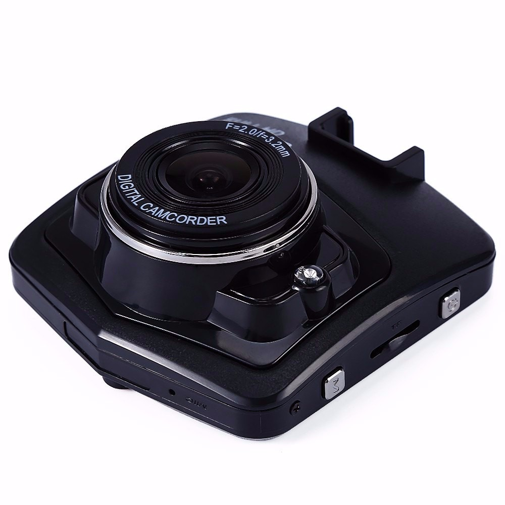 Hot selling Car Camera Mini Full HD 1080P Dash Cam 170 Wide-angle DVR G-sensor Night Vis ...
