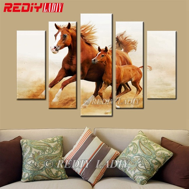 REDIY LADIY 5D Diamond Embroidery Triptych Diamond Painting Cross ...