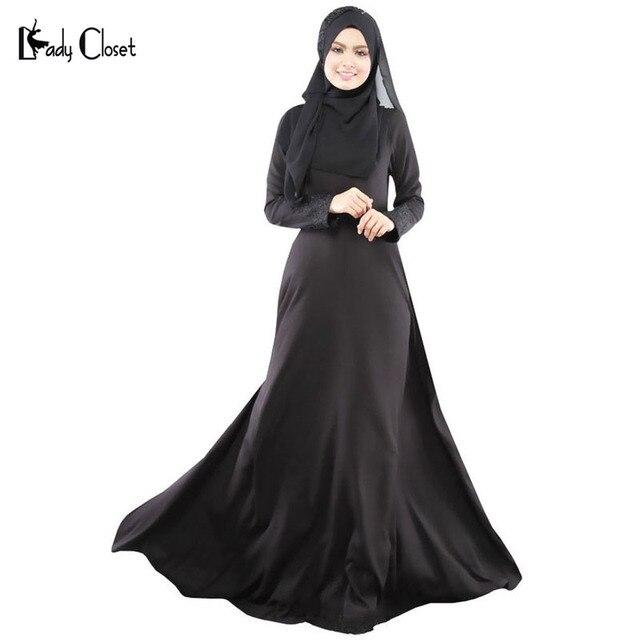 Оптовая Турецкая женской одежды мусульманского джилбаба мусульманин платье абая исламские abayas vestidos лонгос дубай кафтан хиджаб одежда