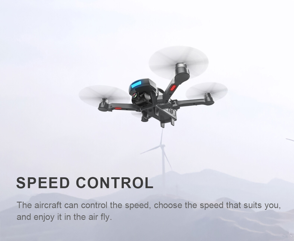 AOSENMA CG033 Drone Brushless Motor GPS RC Drone with 1080P HD Camera WiFi FPV Easy Fly mins RC Helicopter VS S70W Drone 19