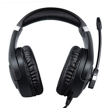 ONIKUMA K1 Pro PS4 Gaming Headset PC Stereo Earphones Headphones casque with Mic LED Light for New Xbox One Laptop Tablet Mobile