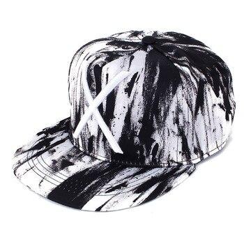 цена на New Fashion Unisex Men Women Snapback Adjustable Baseball Cap Hats Casual Sports Hip Hop Hat