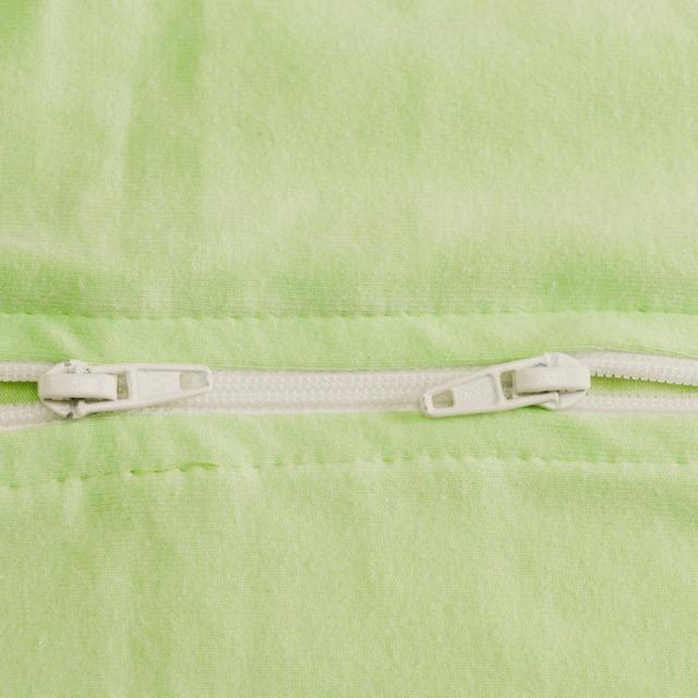 Lion Bear Cocoon Baby Sleeping Bag envelope for newborns 0-6 Month Cotton Solid color Zipper Sleepsacks Baby Bedding Accessories