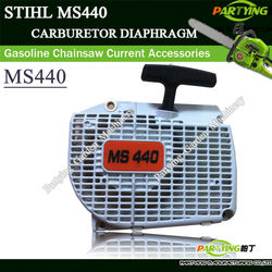 Recoil pull rewind starter assembly stl sth 044 046 ms440 ms460 chainsaws white free shipping in.jpg 250x250