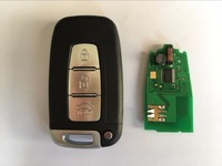 QCONTROL Car Remote Smart Key Fit For KIA 315MHz Soul Sportage Sorento Mohave K2 K5 Rio
