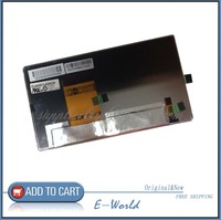 CLAA061LA0ACW 6.1 polegada 800*480 Tela LCD para o Carro GPS de Navegação CLAA061LA0CCW pela Kenwood estéreo