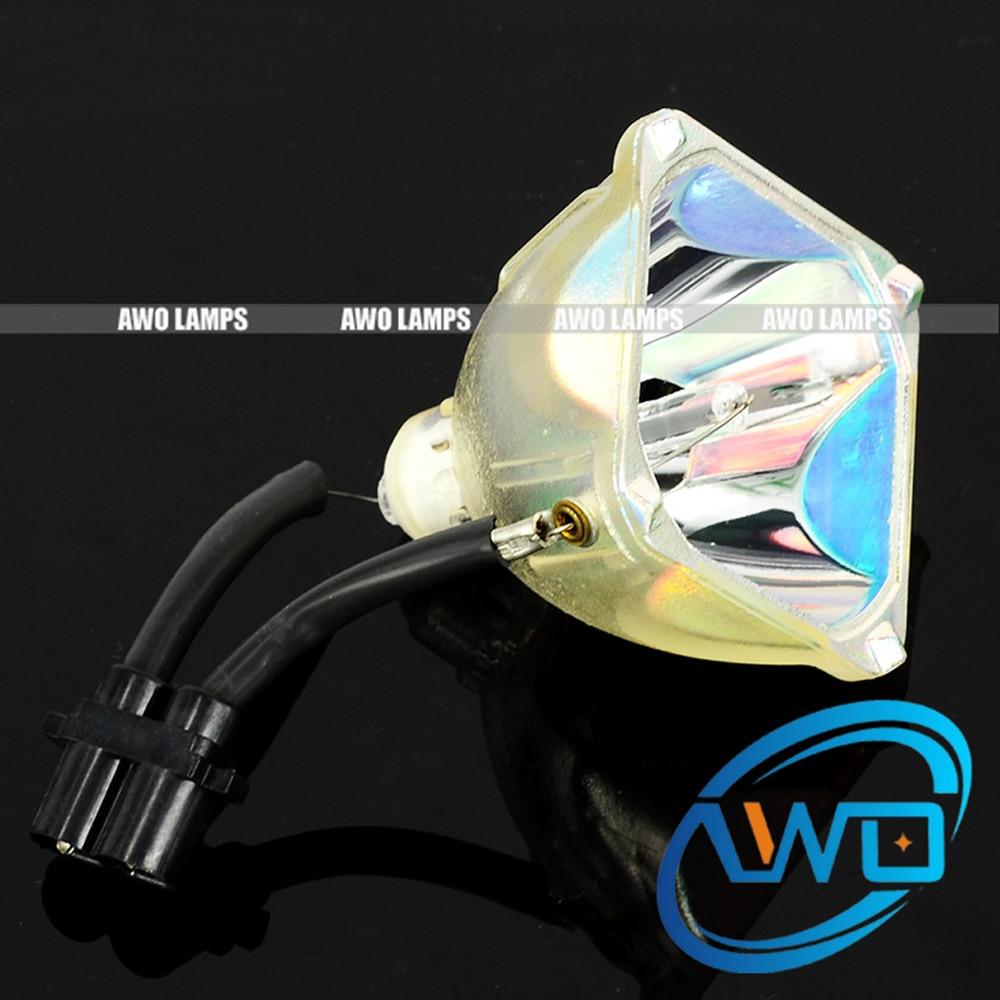 AWO Quality Compatible Projector Bulb PT-LM1/ PT-LM2/PT-LM1U/PT-LM2U Bare only for PANASONIC ET-LAM1 awo quality compatible projector bulb pt lm1 pt lm2 pt lm1u pt lm2u bare only for panasonic et lam1