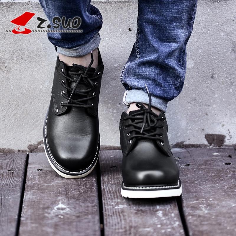 2016 Outillage Zsuo Bas Hommes Automne Zsgty16006 D'hiver ChaussuresCaouanne De top Plein Chaussures Popluar En Tendance Air Cuir Décontracté Et X0knPwO8