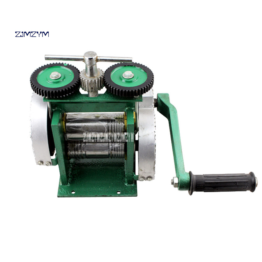 New Arrival GH766 Manual Tablet Press Machine Jewelry Hardware Tools Hand Press Tablets / Pressing Line Dual-use Machine 35MM machine tool