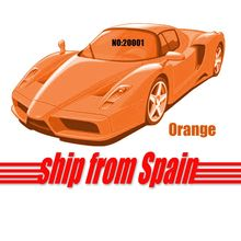 Испания Лепин 20001 техника серии 3368 гоночный автомобиль кирпичи Совместимость с 42056 модель здания наборы Конструкторы игрушечные лошадки с
